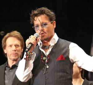 Johnny Depp, Jared Leto, le prince Harry... Des mecs et des vernis