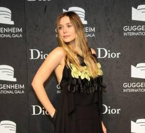 Elizabeth Olsen, Natalie Portman... sublimes pour Dior au gala Guggenheim 2013
