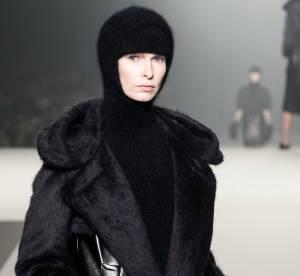 20 manteaux d'hiver pour s'emmitoufler comme sur les podiums