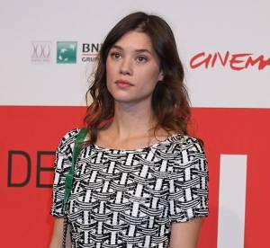 Astrid Bergès-Frisbey, une Française à Rome... À shopper !
