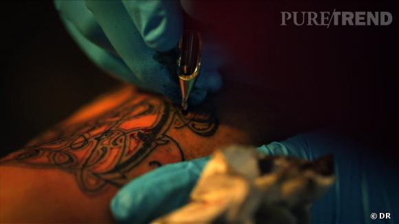 """""""Tous tatoués !"""", le documentaire d'Arte diffusé samedi 16 novembre."""