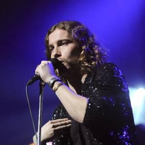 """Julien Doré a sorti son 3ème album, """"LØVE"""", le 28 octobre dernier."""