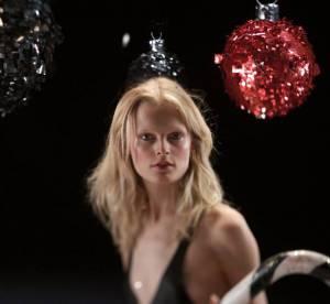 Sonia Rykiel et son Cherry Christmas : craquez pour le Noël punk !