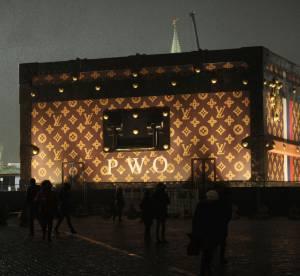 Louis Vuitton en Russie : la malle géante chassée de la Place Rouge
