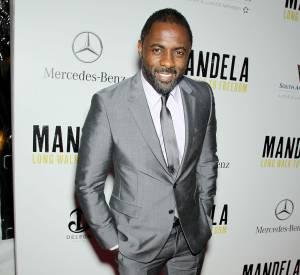 Idris Elba arrive 8e du top 100.