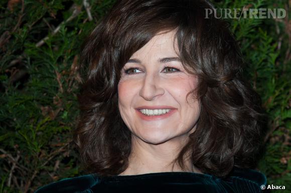Valérie Lemercier n'a jamais eu d'enfant et ne le regrette pas.