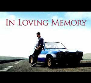 Décès de Paul Walker : l'acteur ne serait pas mort au moment de l'impact