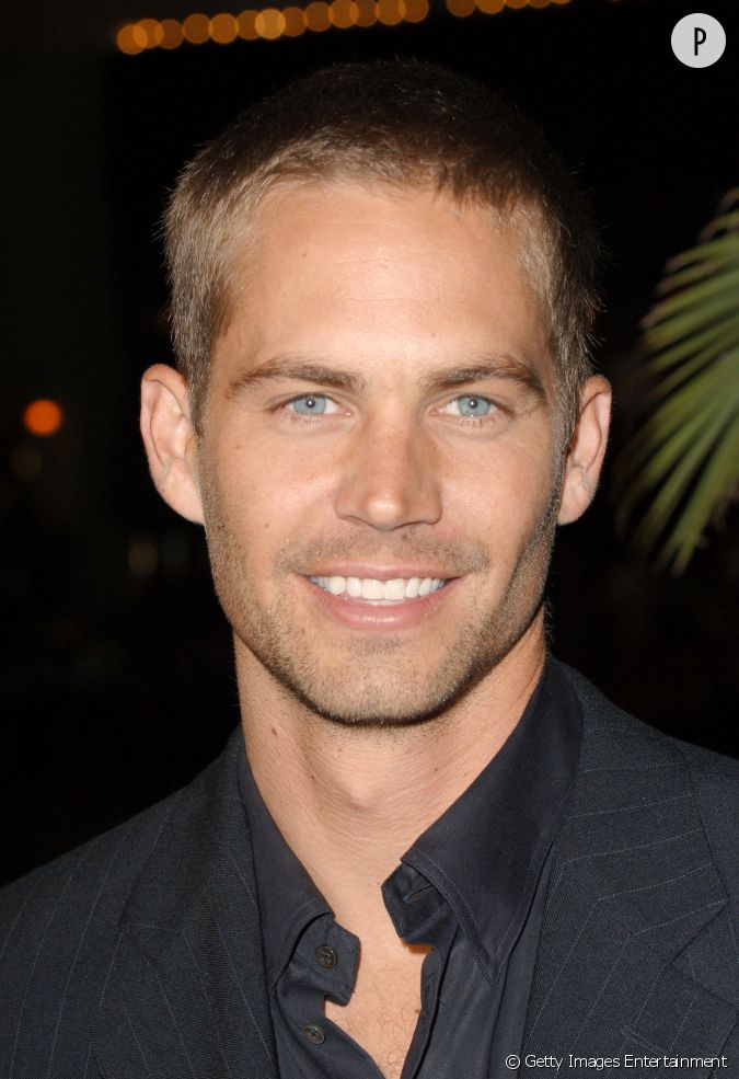 paul walker une triste disparition 40 ans. Black Bedroom Furniture Sets. Home Design Ideas