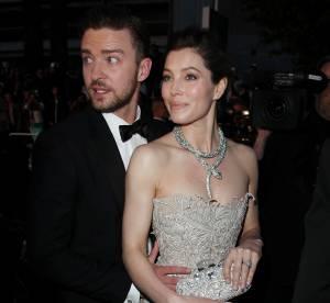 Justin Timberlake et Jessica Biel : bientôt parents ? Papa cool et maman boude