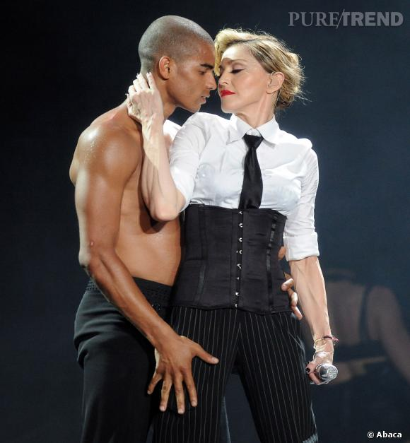 Madonna et Brahim Zaibat, c'est fini !