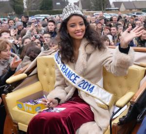 Flora Coquerel : retour en beauté à Morancez pour Miss France 2014