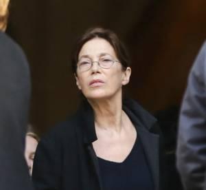 Obsèques Kate Barry : Jane Birkin et Catherine Deneuve pour un dernier hommage