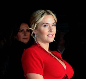 Kate Winslet, mère divorcée : ses propos radicaux mis en affiche en Angleterre