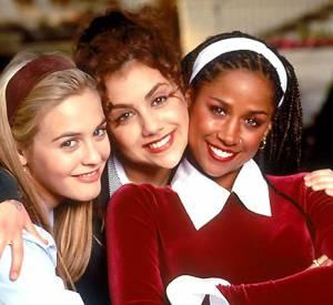 """""""Clueless"""" c'est aussi un joli souvenir de Brittany Murphy."""