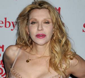 Courtney Love, Lady Gaga... 2013, le carnage maquillage !