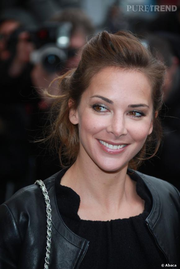 Mélissa Theuriau victime de racisme depuis qu'elle a épousé Jamel Debbouze.