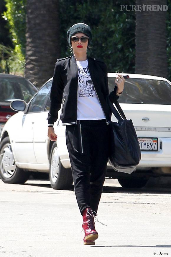 Gwen Stefani nous a déjà prouvé qu'elle était une fashionista exceptionnelle.