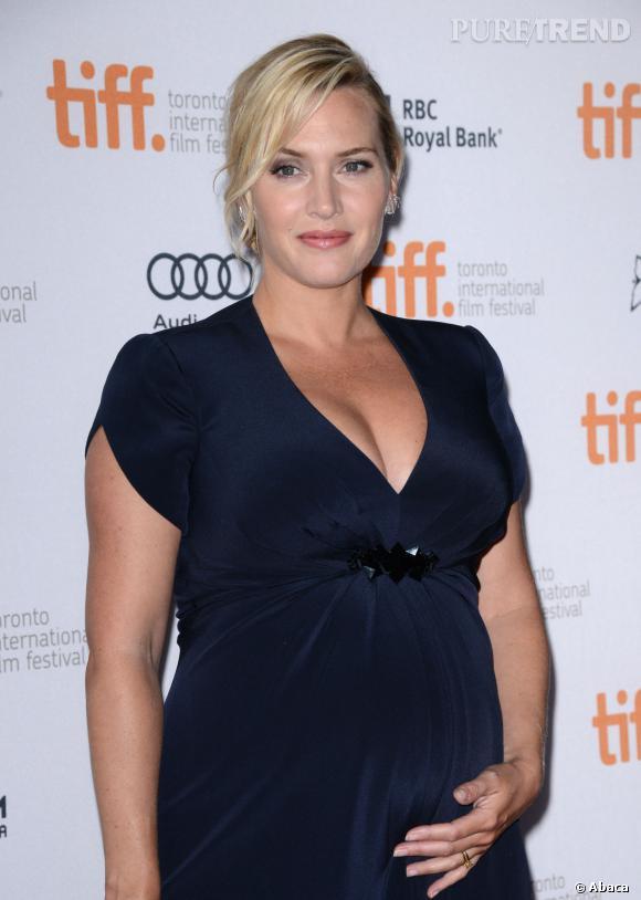 Kate Winslet est montrée du doigt, on lui reproche d'être un coeur d'artichaut.