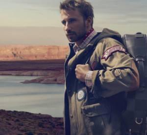 Matthias Schoenaerts, le nouveau mâle de Louis Vuitton