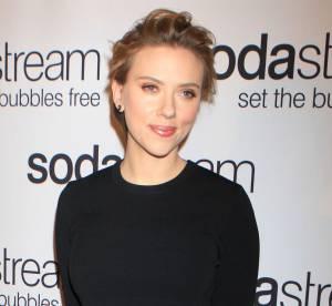 Scarlett Johansson, drôle d'égérie pour une marque surprise