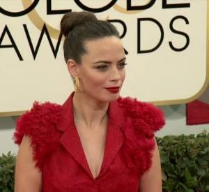 Les Françaises aux Golden Globes 2014.