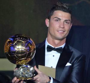 Ballon d'Or 2013 : le sacre de Cristiano Ronaldo et les bombes de la soirée