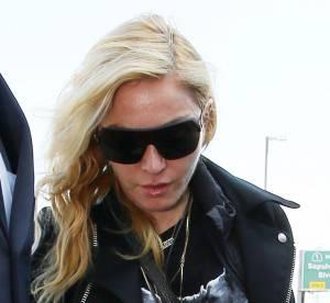 Madonna et son nouveau mec à Rotterdam : ça devient sérieux !