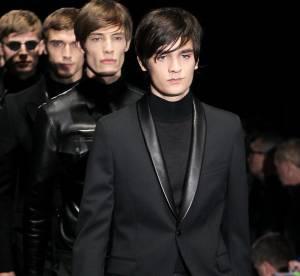 Alain-Fabien Delon défile pour Gucci : naissance d'un top model superstar ?