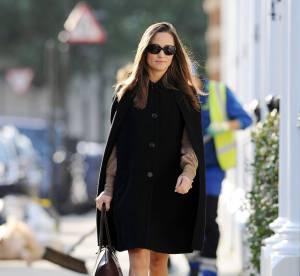 Pippa Middleton : la soeur de Kate Middleton phobique... des cyclistes !