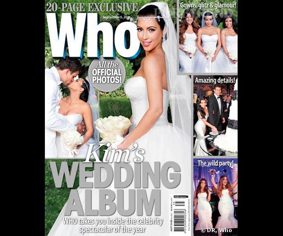 Kim Kardashian reste fidèle à la créatrice Vera Wang. Choisira-t-elle une création Vera Wang pour son mariage avec Kanye West ?