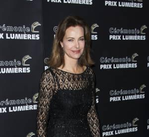 Carole Bouquet sublime et le sacre de La Vie d'Adèle : les Prix Lumières 2014