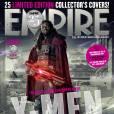 """Bishop (Omar Sy) parmi les couvertures Empire pour """"X-Men : Days of Future Past""""."""