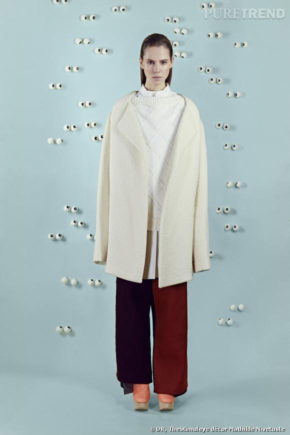 Louis-Gabriel Nouchi : France, Collection Femme.