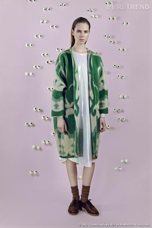 Marit Ilison : Estonie, Collection Femme.