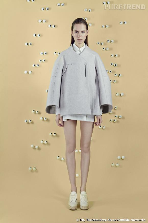 Kenta Matsushige : Japon, Collection Femme.