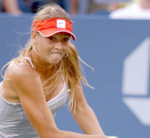 Maria Sharapova, reine de la grimace : la preuve en 20 photos