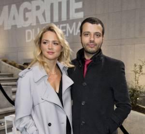 Virginie Efira : un décolleté sobre et sexy aux Magritte du cinéma 2014