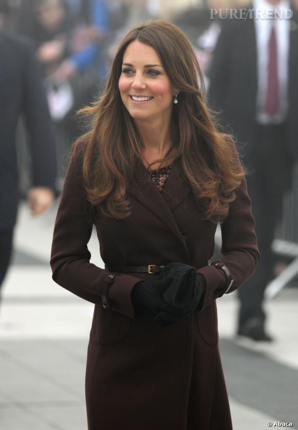 Kate Middleton ne néglige aucun détail en vue de son séjour en Australie.