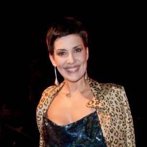 Cristina Cordula, à coeur ouvert pour Télé 7 jours.