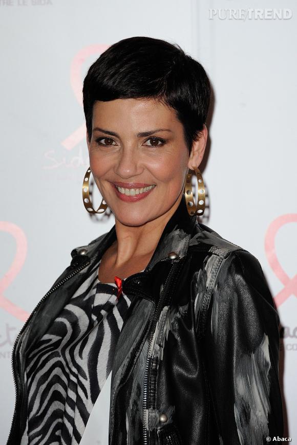 Cristina Cordula, sur tous les fronts.