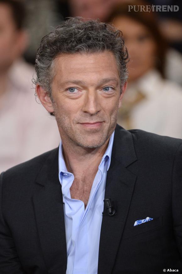 Vincent Cassel, l'acteur qui dit tout haut ce que les autres pensent tout bas ?