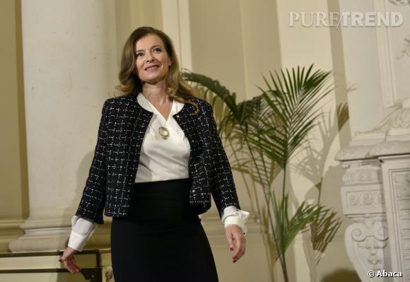 Valérie Trierweiler : Youporn veut s'offrir l'ex première dame pour 500 000 dollars.