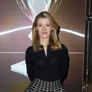Elisabeth Bost, l'ex-compagne de Jean-Luc Delarue aurait reçu des mails injurieux de la part d'Anissa Delarue.