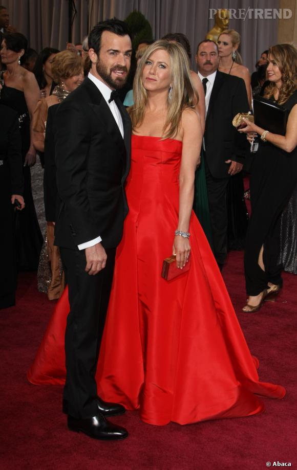 Jennifer Aniston et Justin Theroux, le mariage encore reporté ?