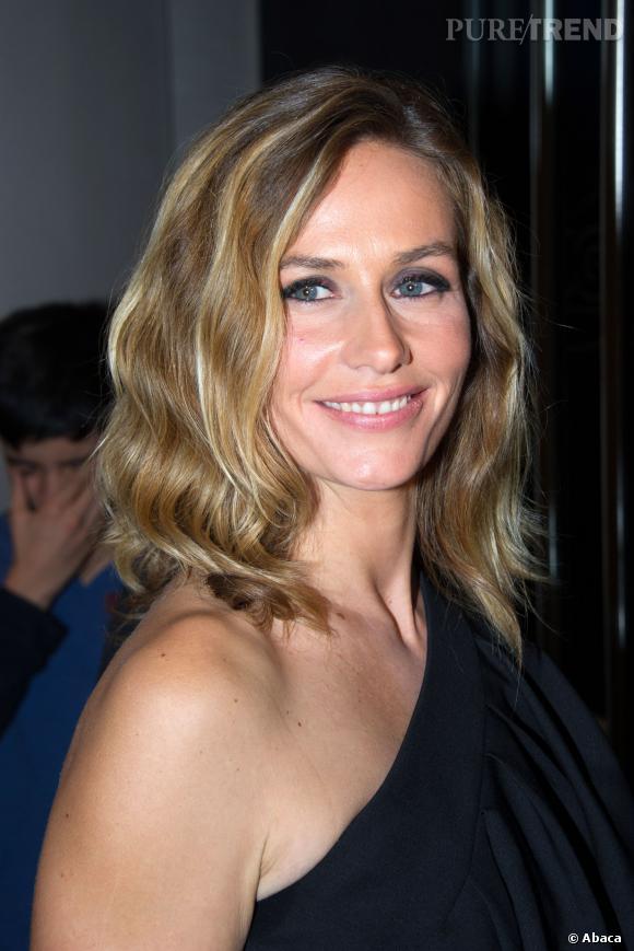Cécile de France présentera les César, vendredi 28 février.