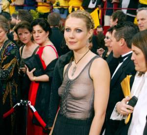 Gwyneth Paltrow, Céline Dion... Leurs affreuses robes aux Oscars