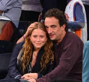 Mary Kate Olsen et Olivier Sarkozy fiancés : l'amour malgré 17 ans d'écart