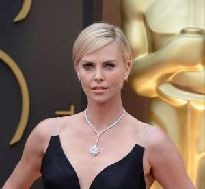 Charlize Theron, Lupita Nyong'o : les décolletés les plus sexy des Oscars 2014