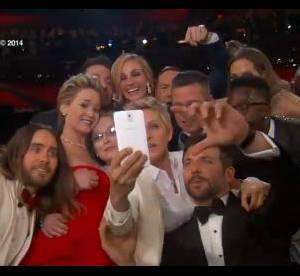 Selfie des Oscars 2014 : Ellen DeGeneres a perdu le fameux téléphone !