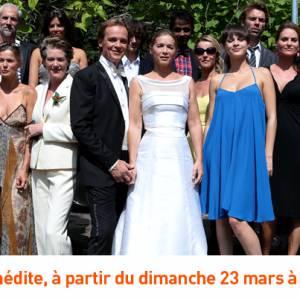 """""""Les Mystères de l'Amour"""" revient sur TMC dès le 23 mars prochain."""